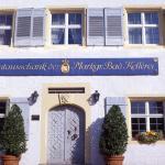 Hotel Pictures: Markgräflich Badischer Gasthof Schwanen, Salem