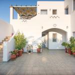 Kallisti Studios & Apartments, Skyros