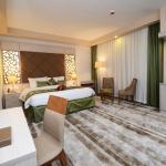 Bosphorus Hotel, Al Madinah