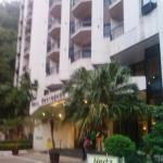 Residence Real Suite, Rio de Janeiro
