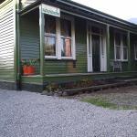 Avon City Backpackers, Christchurch