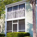 Corporate Apartment, Charleston
