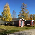 Nisser Hyttegrend og Camping,  Fjone