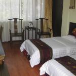 添增評論 - Zhuying Garden Hotel