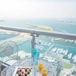 Dream Inn Dubai Apartments - Princess Tower Marina, Dubai