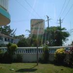 Bayview Guest House, Belize City