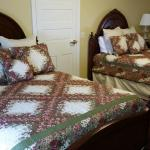 The Swope Manor Bed & Breakfast, Gettysburg