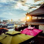 @Siam Hotel,  Jinghong
