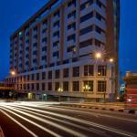 WANA Riverside Hotel, Melaka
