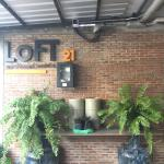 Loft 21 Apartment Romklao,  Lat Krabang