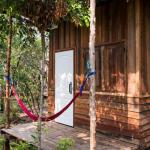 Tree House Cottages, Ko Chang