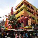Chinatown Boutique Hotel,  Kuala Lumpur