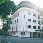 Mon Regency Hotel,  Hanoi