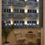 Lazarus Apartment, Skopje