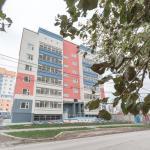 Albergo Apartment, Perm
