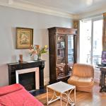 One Bedroom Quartier Latin,  Paris