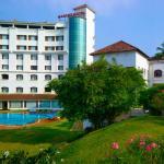 Mascot Hotel KTDC, Trivandrum