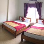 (4.6/5)   Thien Phu Hostel  reviews