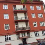 Apartment U Vyšehradu,  Prague