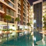 Art Patong Residence, Patong Beach