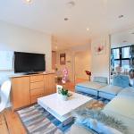 Point West Apartments, London