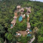 The Kayon Resort, Ubud