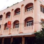 Shwe Sin Hotel 1 - Burmese Only, Tachilek