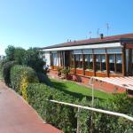 Le Sable Fin Beach House, Viareggio