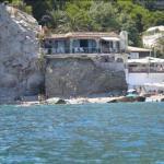 Casa sullo Scoglio,  Taormina