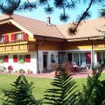 Hotel Pictures: Haus Abendberg, Wilderswil