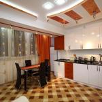 Modern apartment in Martiros Saryan 20,  Yerevan