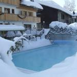 Loc'Hotel Alpen Sports, Les Gets