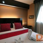 D1 Hotel Patong Beach,  Patong Beach