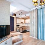 Apartment z Mini Panoramoyu Lvova, Lviv