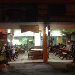 Bambus Motel, Jomtien Beach