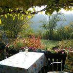 Hotel Pictures: Maison De Vacances Avec Grand Jardin, Gerhardshofen