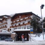 Hotel Alpenrose,  Mazzin