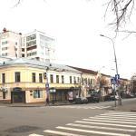 APenza Apartment Na Moskovskoy,  Penza