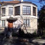 Noah's Ark Apartment,  Belgrade