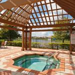 Three Bedroom Condo - Sunray Escape - Ruby, Kissimmee