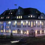 Hotel Pictures: Hotel Moerser Hof, Moers