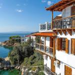 Hotel Villa Orsa,  Skiathos Town