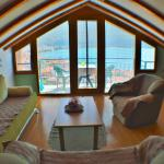 Villa Ohrid, Ohrid
