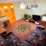 Hotel Pictures: Apartment on Klenovaya 25, Grodno