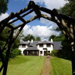 The Factor's Inn & Factor's Cottage, Fort William