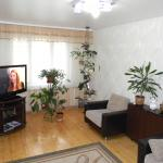 Hotel Pictures: Apartment on 700 let Kobrina, Kobryn