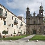 Hospederia Monasterio de Poio, Poio
