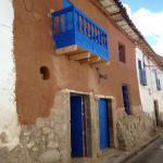 Jammin' Hostel, Cusco