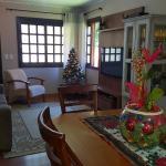 Canela House, Canela