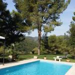 Hotel Pictures: Villa Claudine, Albiol